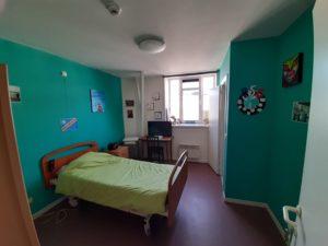 chambre de la Maison de Camille