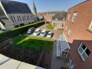 Jardin la Maison de Camille